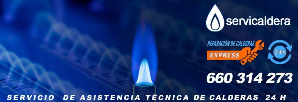 Servicio Técnico Calderas Rivas Vaciamadrid 660 314 273